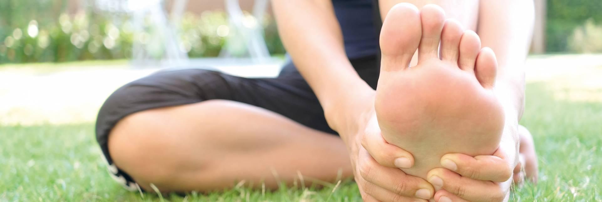 ¿Cómo afecta la diabetes a los pies?