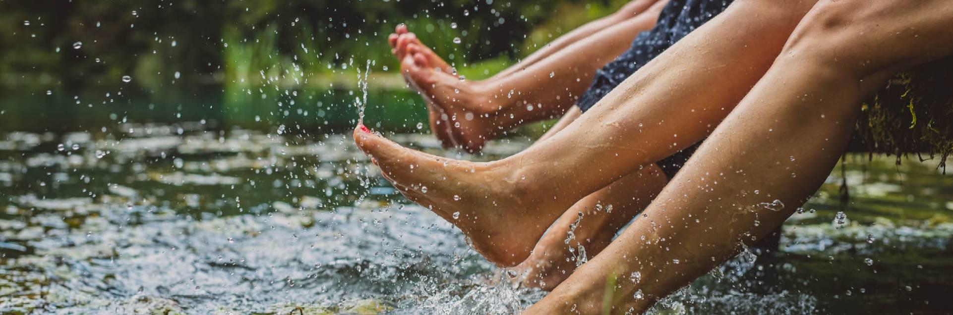 5 consejos para prevenir el dolor de pies